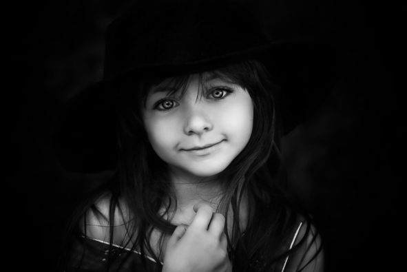 recompense magazine little R photographie portrait enfant voiron isere saint laurent du pont